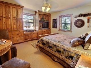 Abode at Resort Plaza - studio - Park City vacation rentals