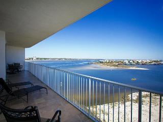 Caribe D408 - Open Dates March 1-5 Big Discounts - Gulf Shores vacation rentals