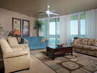 Caribe Resort - April 2016 Rates Just Reduced - Family Friendly - Orange Beach vacation rentals