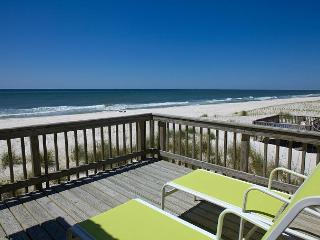 'Here to Dream' - Best Time Of Year - 9/6 to 10 Open - West Beach - Gulf Shores vacation rentals