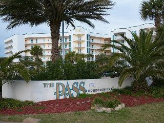 The Pass - Total for a Wk $1,250 - Applies to 04/18, 04/25, 05/02 and 05/09 - Orange Beach vacation rentals
