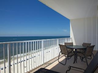 Lighthouse 1207 - FAMILY SPRING DEALS ON OPEN DATES *  3/17 TO 28 - Gulf Shores vacation rentals