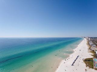 Treasure Island - Booking for Spring 2016 - Gorgeous Views - Panama City vacation rentals