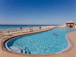 Treasure Island * Beach Chairs Included * Booking for Spring 2017 * - Panama City vacation rentals