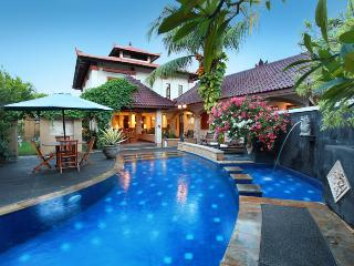 Evangeline 5BR Petitenget - 800m Walk to Beach - Seminyak vacation rentals