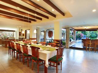 Spacious Evangeline Villa Close to Beach - Seminyak vacation rentals
