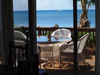 Ocean & Beach Front Hideaway - Roatan vacation rentals