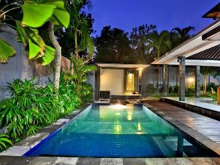 Kubu Pesisi Villas in Seminyak - Kuta vacation rentals