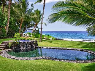 Kona Beach Bungalows - 5 Units - Kailua-Kona vacation rentals