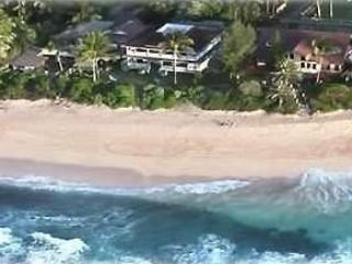 Sunset Beach - Hale Kimo On Sunset Beach - Haleiwa - rentals