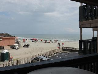 Awesome Ocean View!! - 2 Bedroom, 2 Bath - A Place at the Beach III Unit #O2E - Myrtle Beach - Grand Strand Area vacation rentals