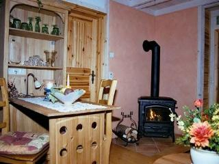 LLAG Luxury Vacation Apartment in Hayingen - 646 sqft, rustic, allergy-friendly, romantic (# 3110) - Wenningstedt vacation rentals