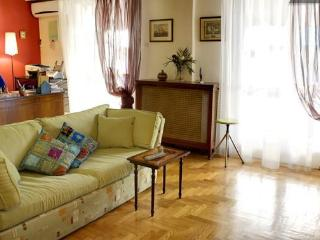 A lovely 100 sqm apartment in the heart of Athens - Athens vacation rentals
