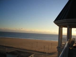 Belmont Towers Premier Boardwalk/Oceanfront! Book now for 2015! - Ocean City vacation rentals
