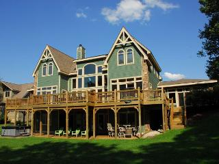 Unforgettable - Swanton vacation rentals
