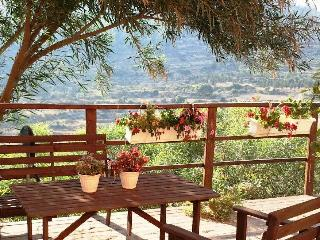 lovely studio in Pastoral Bet Zayit near Jerusalem - Jerusalem vacation rentals