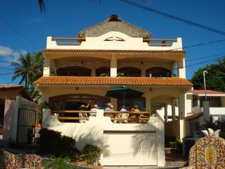 Casa de la Reyna Bucerias Mexico Oceanfront Rental - Bucerias vacation rentals