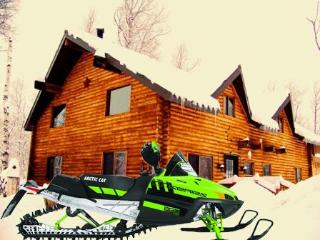 The Aspen Moose Cabin! Sleeps 22+! HOT TUB & Games - Heber City vacation rentals