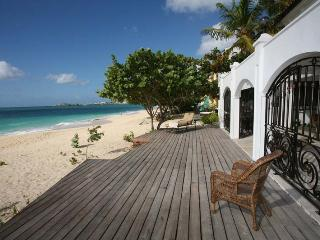 Villa la Plage - Simpson Bay vacation rentals