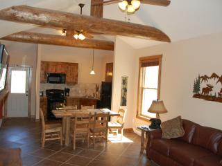 Great New Cabin w/ King Beds and Longs Peak View - Estes Park vacation rentals
