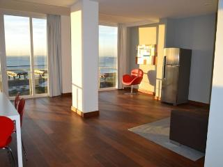 Luxury apartment,Pelorinho with amazing ocean view - Salvador vacation rentals