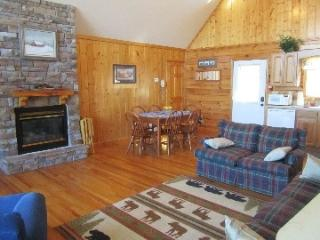 1 Bedroom Cabin in Perfect Pigeon Forge Location - Pigeon Forge vacation rentals