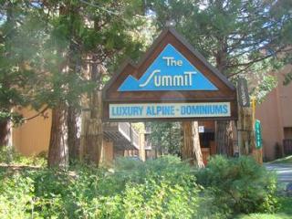 Comfortable & Convenient 2BR Heavenly Condo - South Lake Tahoe vacation rentals