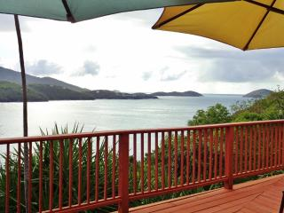 Beautiful Villa on Magen's Bay, Pool, Amazing View - Magens Bay vacation rentals