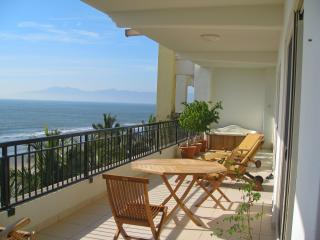 NEW!  Luxury Ocean Front Condo!  Amazing View!!! - Nuevo Vallarta vacation rentals