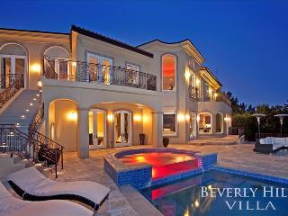 Beverly Hills Villa - Beverly Hills vacation rentals