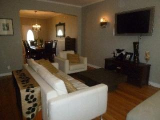 Traditional and Modern Elegance - Queens vacation rentals