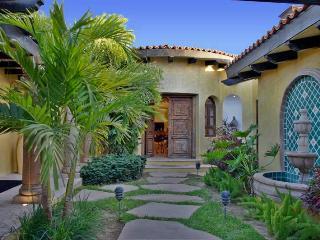 SJD - GRAC4 - Classy  hacienda & contemporary interior. - Los Cabos vacation rentals
