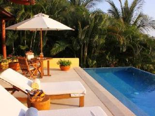 Belleza #17 - Four Seasons Villa - Spacious villa with pool & unobstructed views of the ocean - Punta de Mita vacation rentals