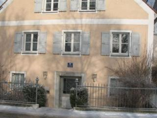 Vacation Apartment in Regensburg - bright, friendly, central (# 3124) - Regensburg vacation rentals
