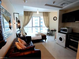 361-Furnished Studio In Dubai Marina - Dubai Marina vacation rentals