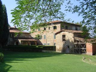 Antico Borgo La Torre Agriturismo - Rosa - Reggello vacation rentals