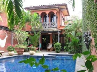 Villa Encantada - a premier luxury rental - Tamarindo vacation rentals