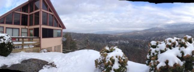 Mountain Wonderland - Perfect View, Quiet, Comfortable, Romantic - Gatlinburg - rentals