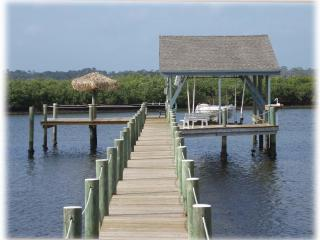 3 bedroom House with Deck in Daytona Beach - Daytona Beach vacation rentals