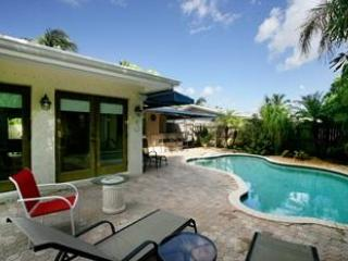 2BR Home w/ Solar Heated Pool Close to Everything! - Fort Lauderdale vacation rentals