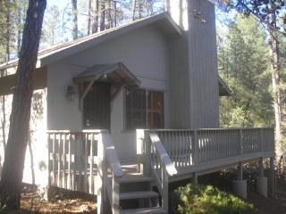 No Worries...The Cool Pine/Strawberry Getaway - Pine vacation rentals