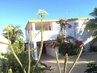Affordable Family Beach Front House - Chelem, Yuc - Chelem vacation rentals
