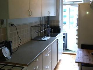 Cosy Copenhagen apartment close to Valby station - Stroeby vacation rentals