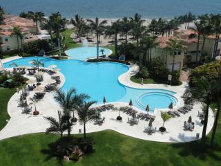 Porto Fino 2BR North Tower - Superior Floor Plan - Puerto Vallarta vacation rentals