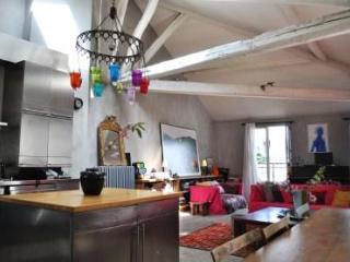Loft in the Heart of Marais, Center of Paris - Paris vacation rentals