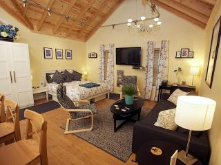 Trädhuset: Short-term Apartment Rental - Lindsborg vacation rentals