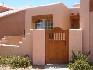 Pueblo- Style Casita- A True Southwest Charm - Albuquerque vacation rentals