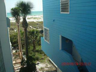 Blue Beach House South ! - Sarasota vacation rentals