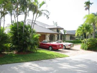 Architectural Gem in Best Part of Deerfield Beach! - Lima vacation rentals