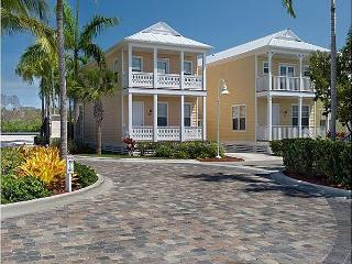 Luxurious Anglers Reef with Boat Slip, Pool, Ocean - Islamorada vacation rentals